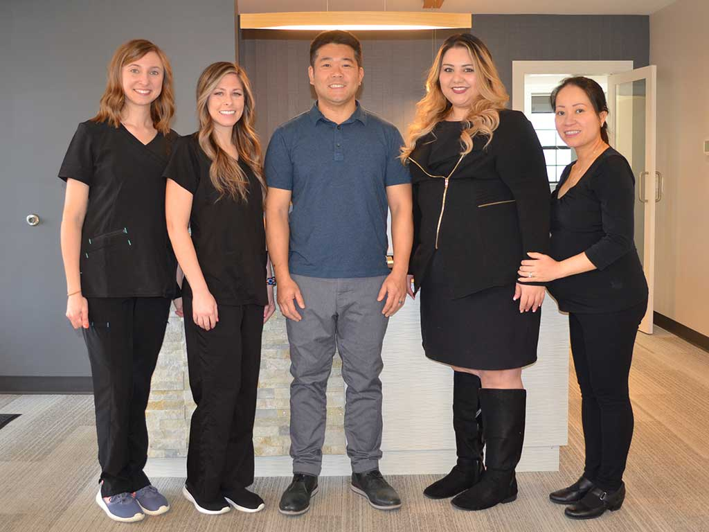 Langley Dental Team 1